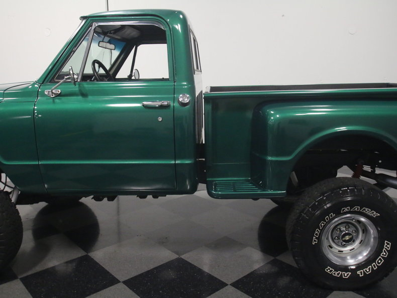 1970 1970 Chevrolet C10 For Sale