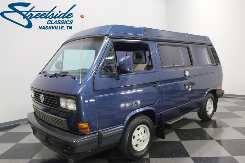 For Sale: 1990 Volkswagen Vanagon