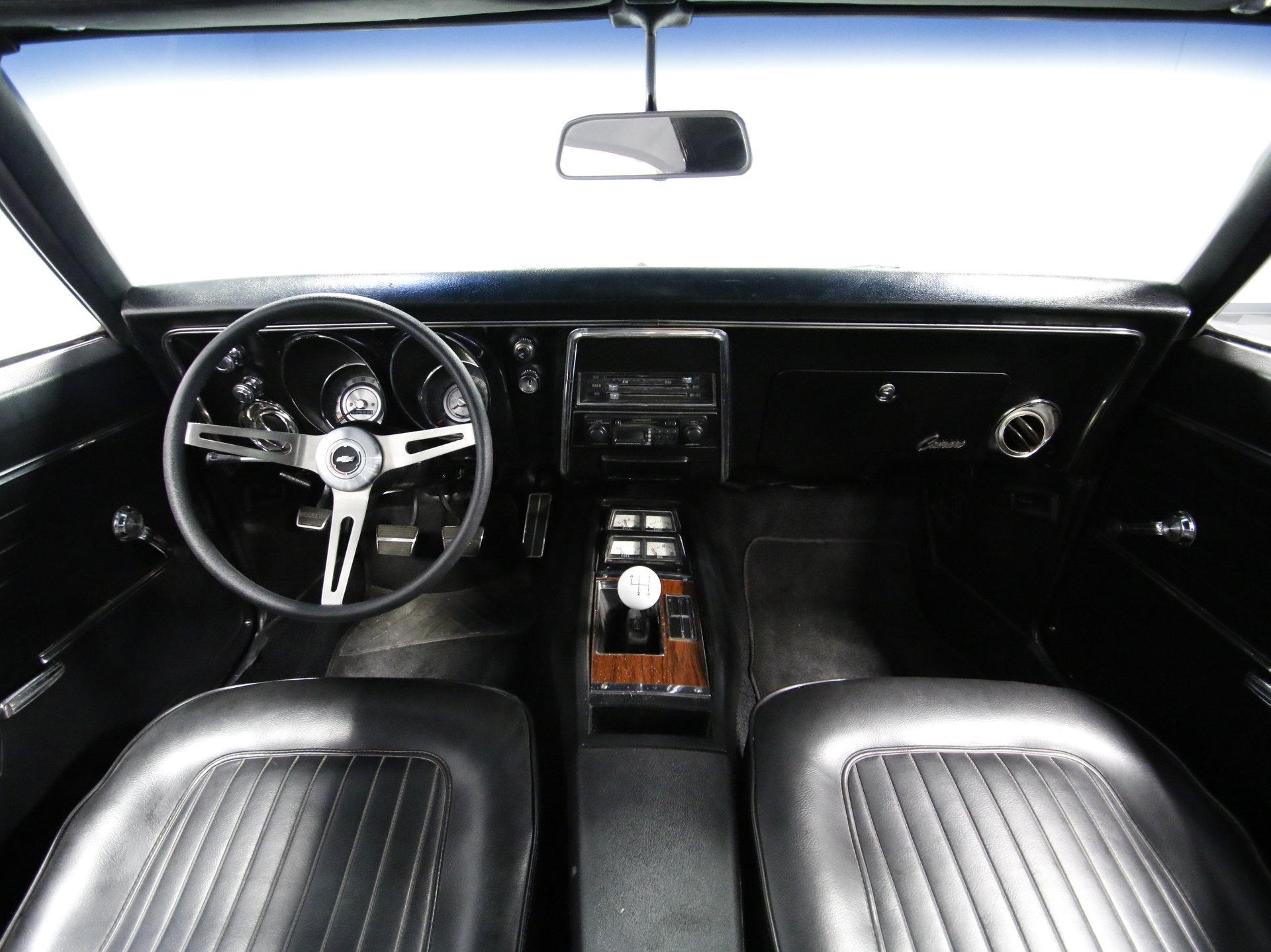 1968 Chevrolet Camaro Streetside Classics The Nations Trusted Symbol Show More Photos