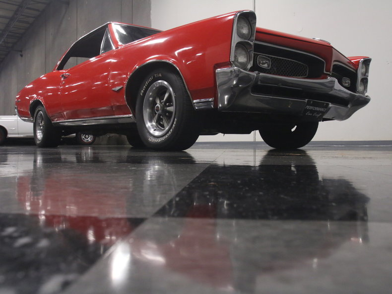 1967 1967 Pontiac GTO For Sale