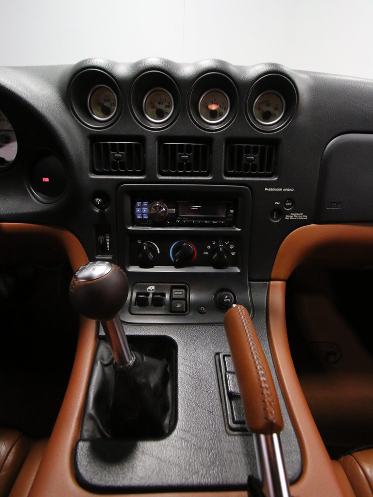 2000 Dodge Viper | Streetside Classics - The Nation\'s Trusted ...