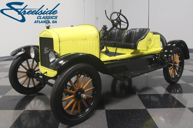 For Sale: 1923 Ford Model T
