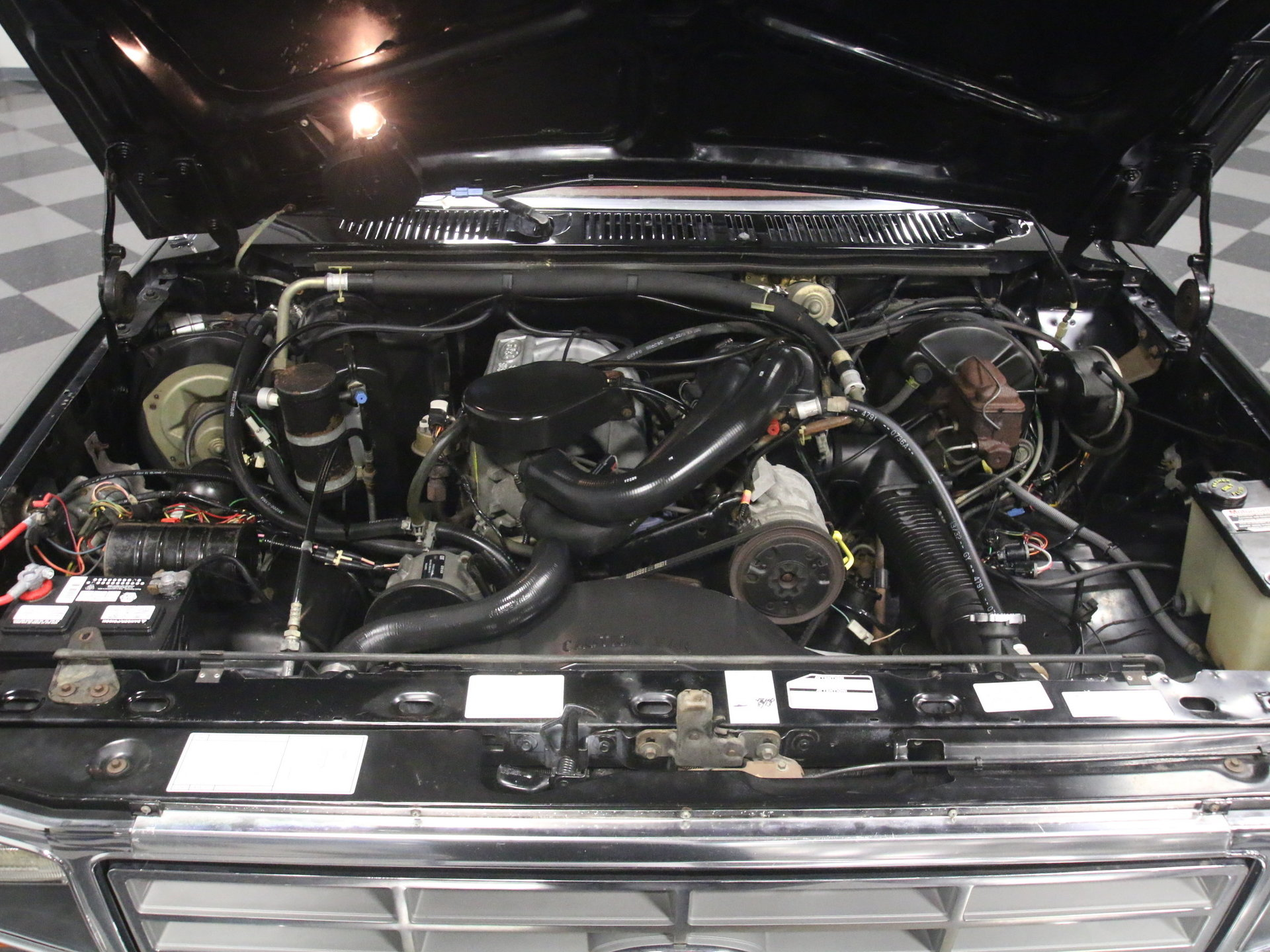 1986 Ford F 150 Xlt Lariat For Sale 67271 Mcg Engine