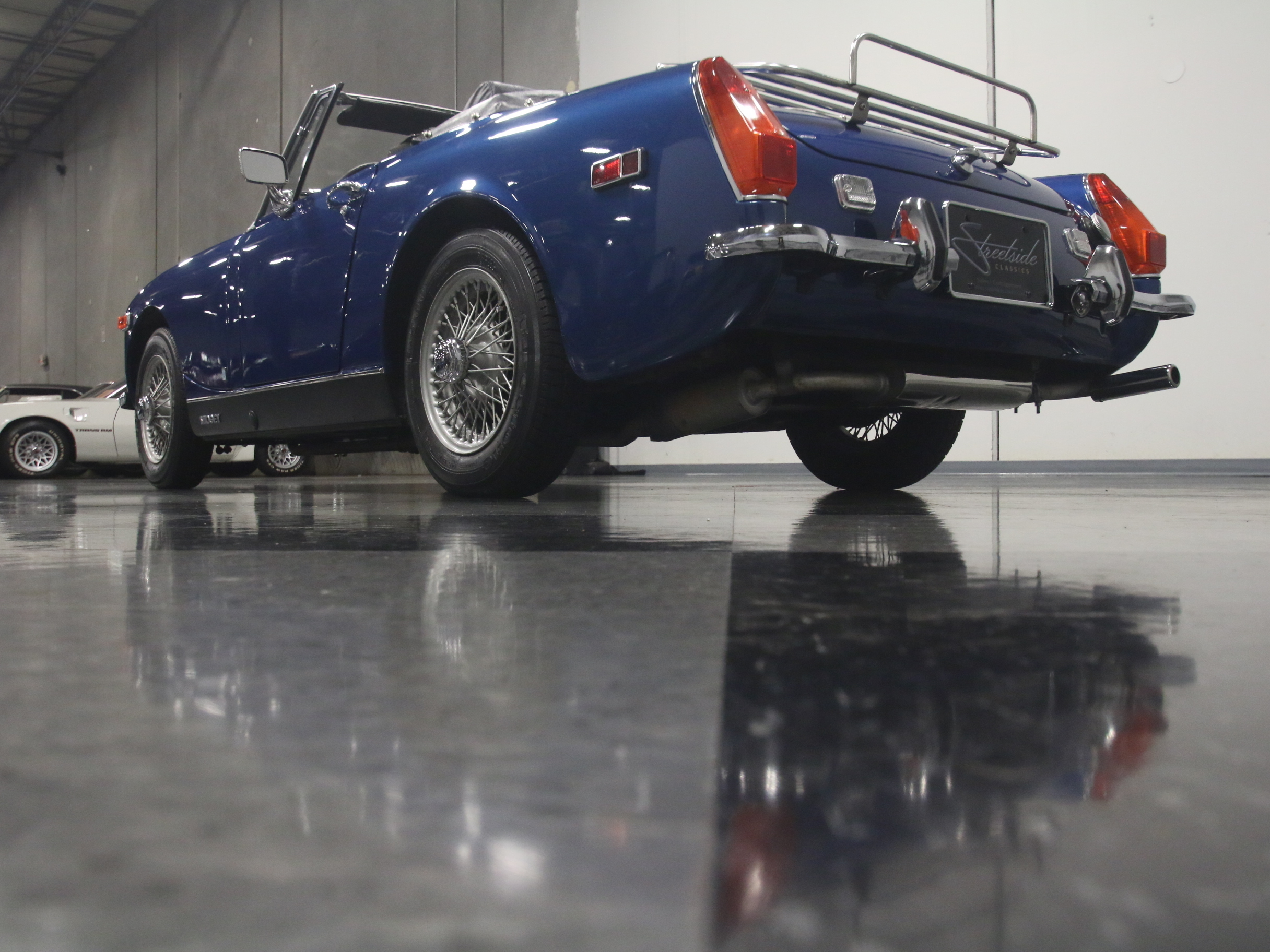 Limit what 1973 mg midget value absolutely alluring