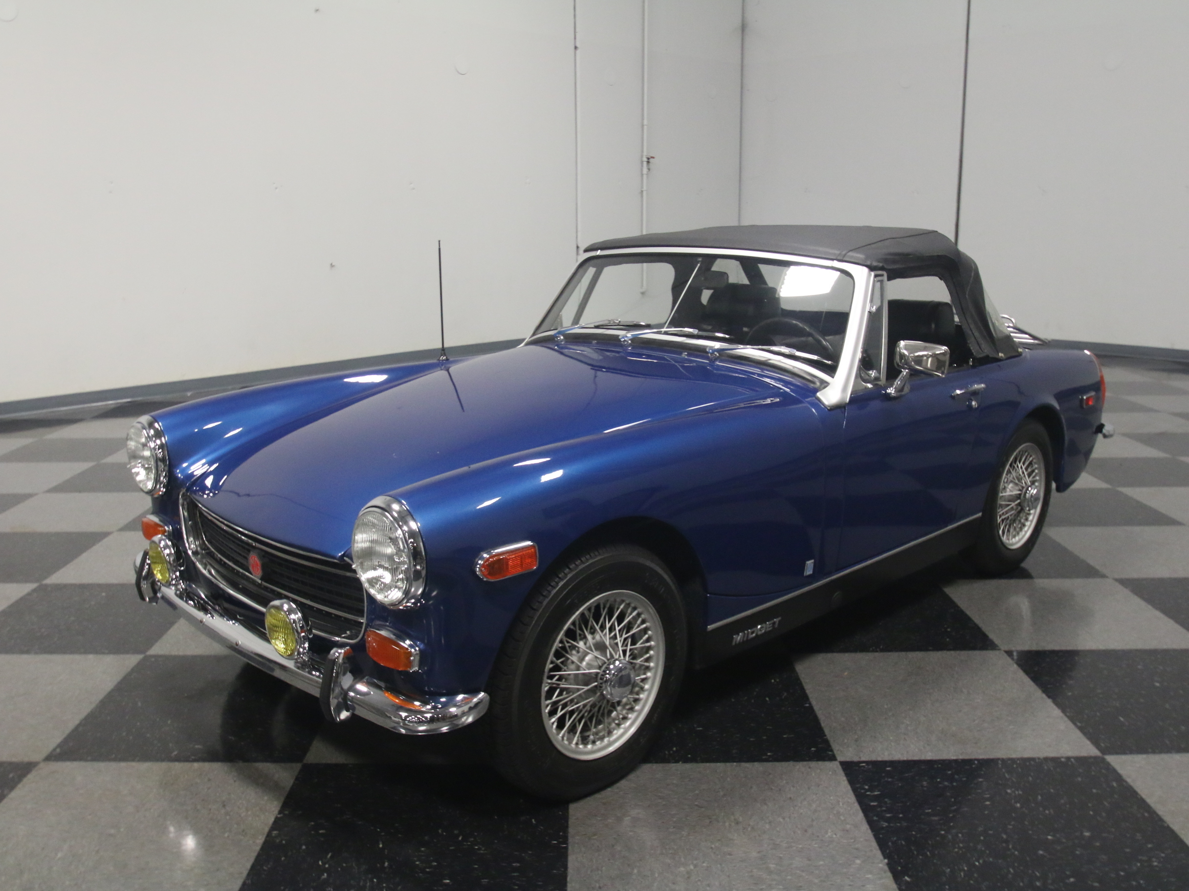 Scen stupid 1973 mg midget value only does