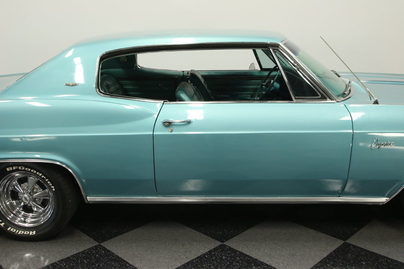 1966 1966 Chevrolet Caprice For Sale