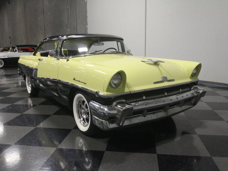 1956 1956 Mercury Monterey For Sale