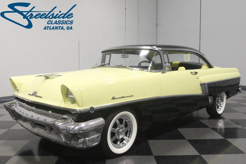 For Sale: 1956 Mercury Monterey