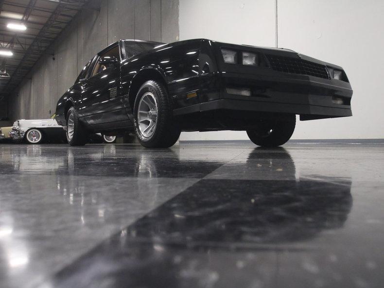 1987 1987 Chevrolet Monte Carlo For Sale