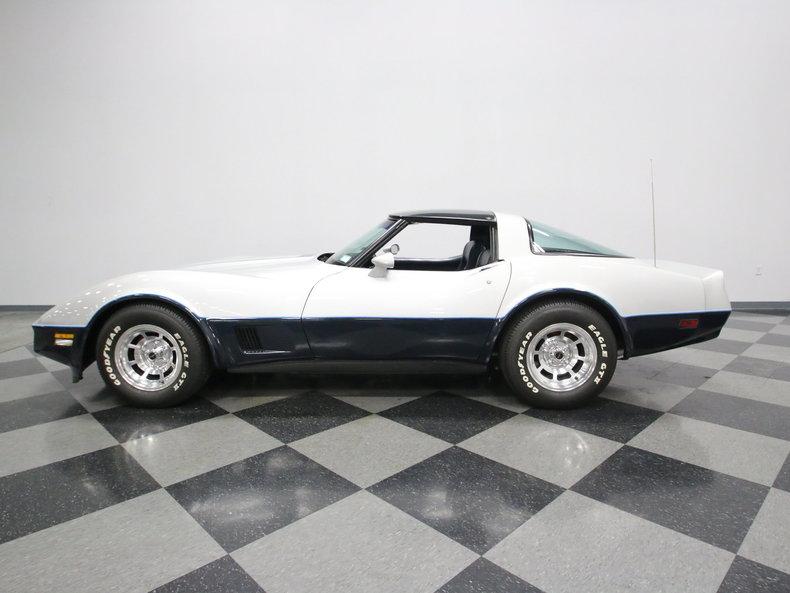 1981 1981 Chevrolet Corvette For Sale