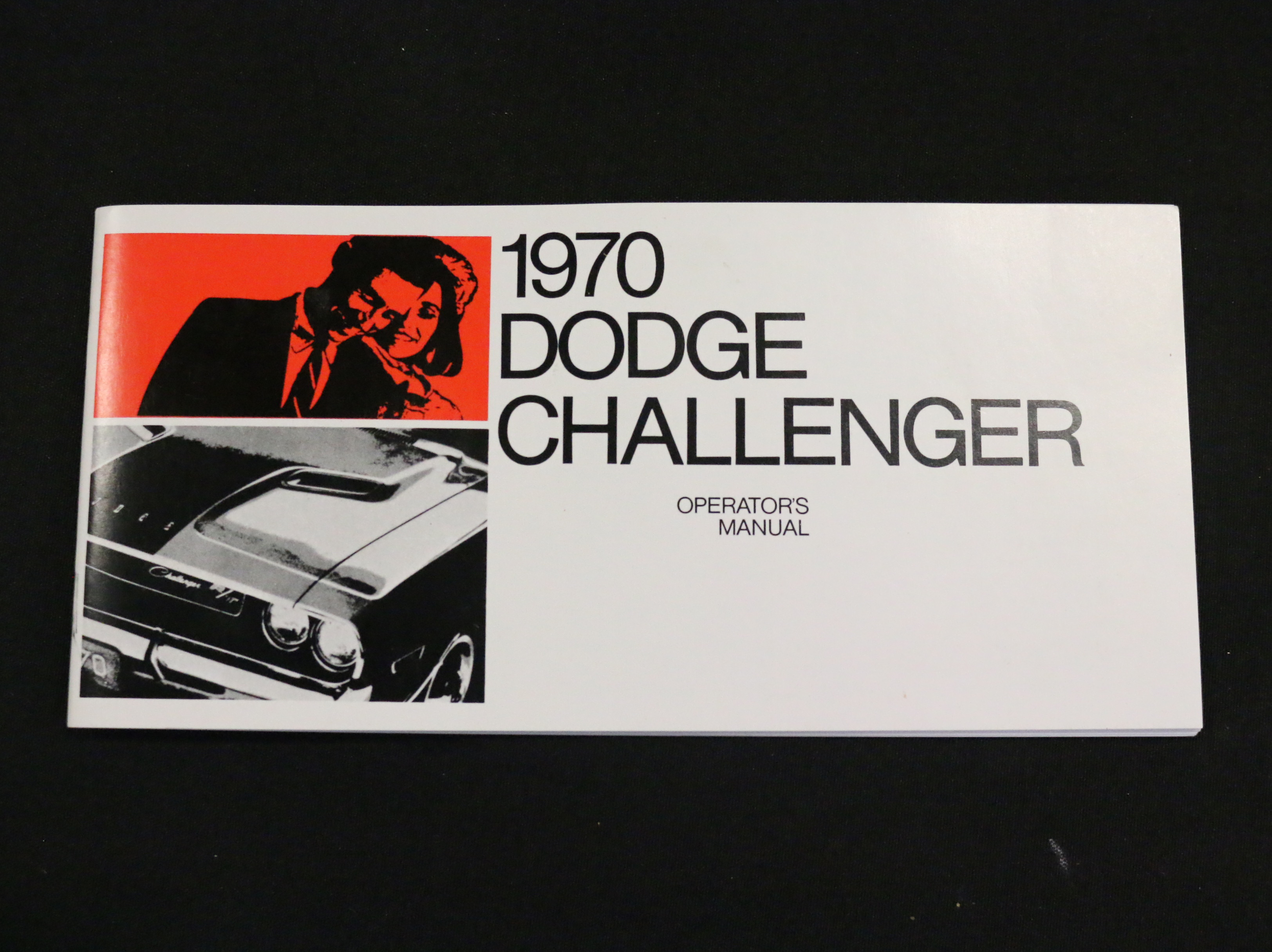 2571-DFW | 1970 Dodge Challenger RT/SE 440 Six Pack Tribute | Streetside Classics