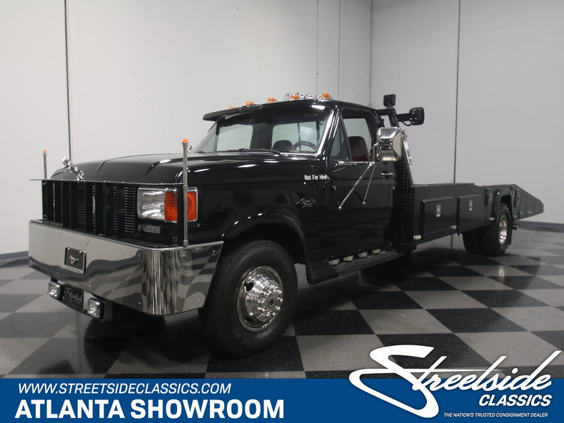 1990 Ford Super Duty