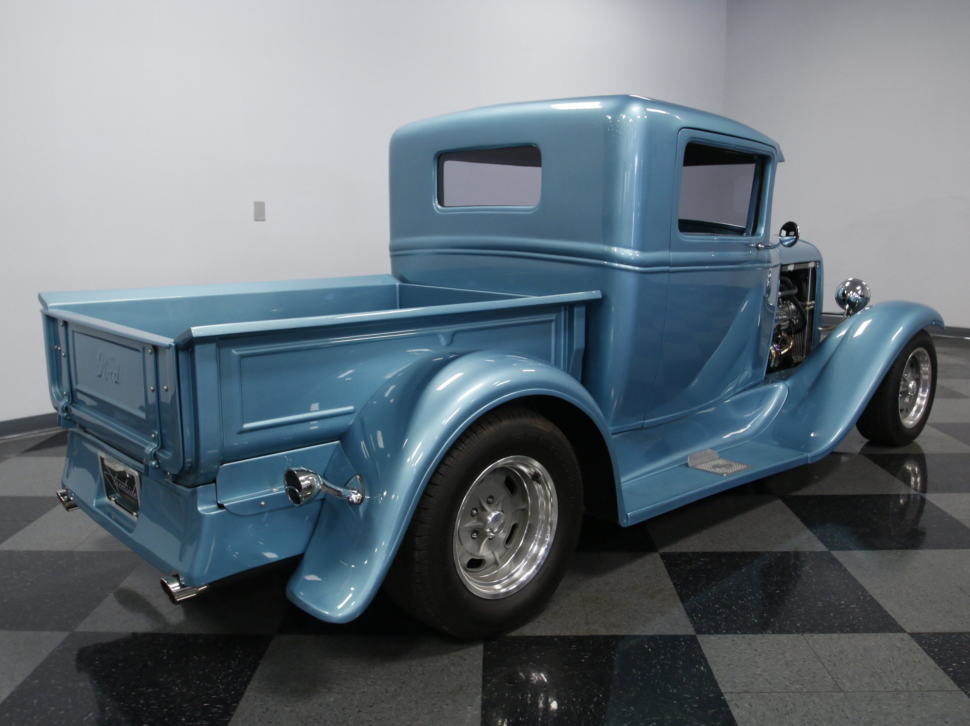 1930 Ford Pickup Street Rod for sale #65952 | MCG