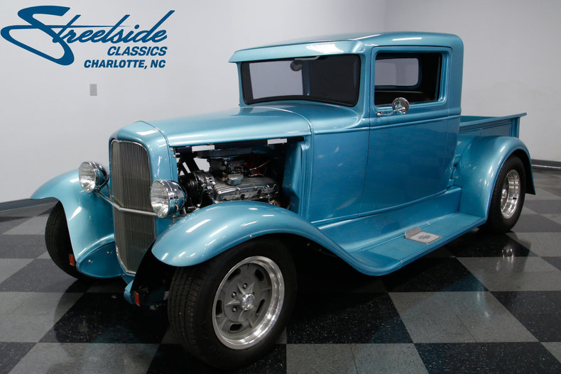 For Sale: 1930 Ford Pickup