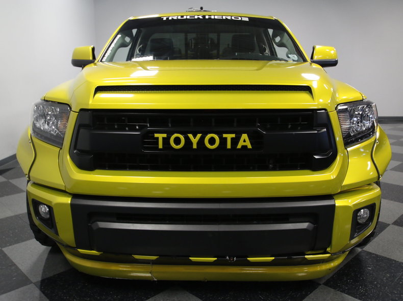 2008 toyota tundra trd supercharged for sale 66117 mcg. Black Bedroom Furniture Sets. Home Design Ideas