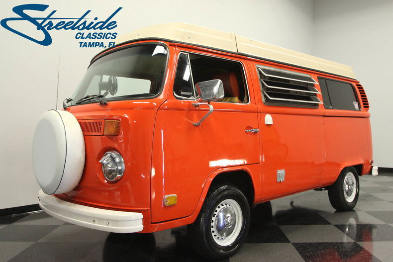 For Sale: 1974 Volkswagen Type 2