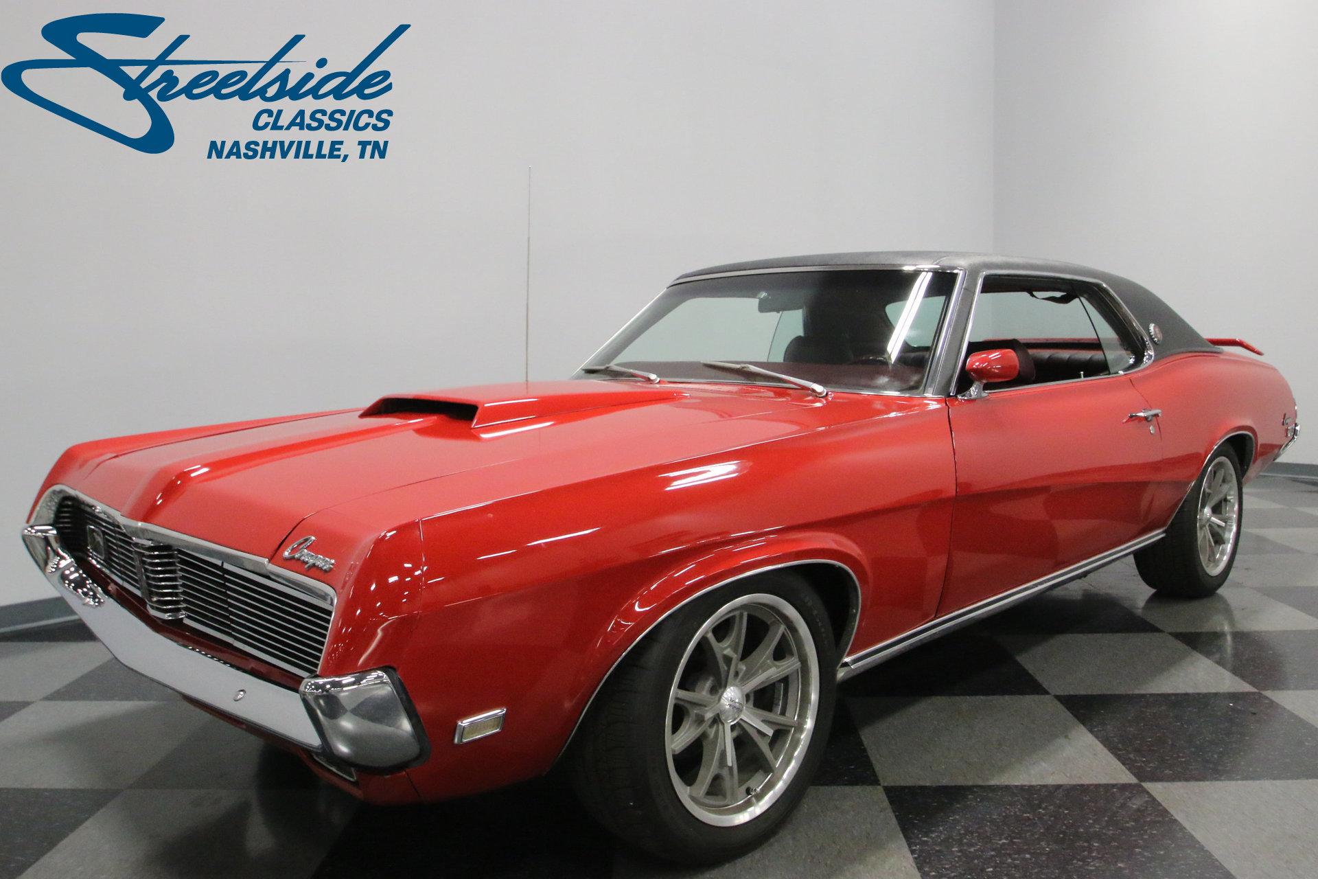 1969 Mercury Cougar | My Classic Garage