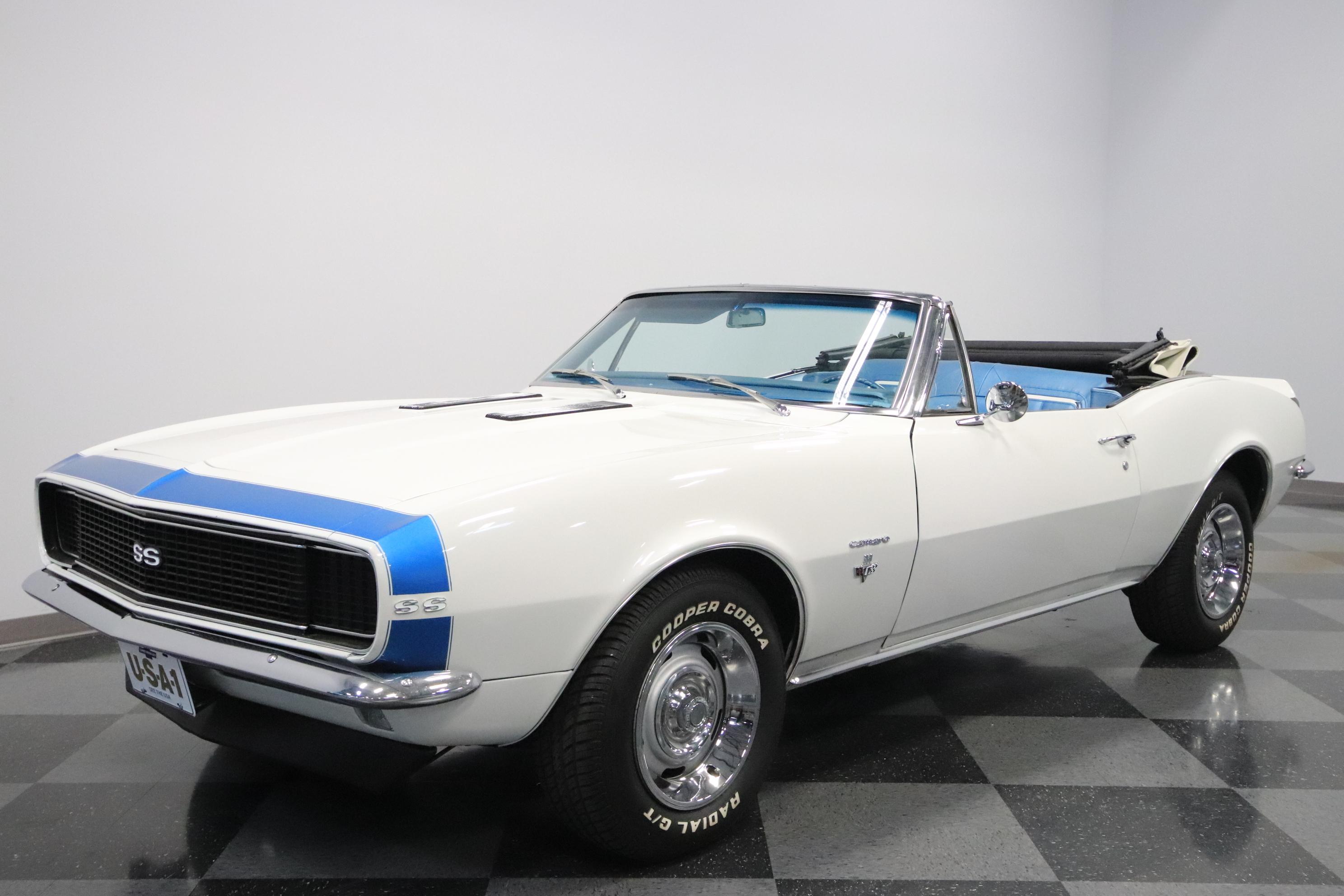 1967 Chevrolet Camaro | eBay