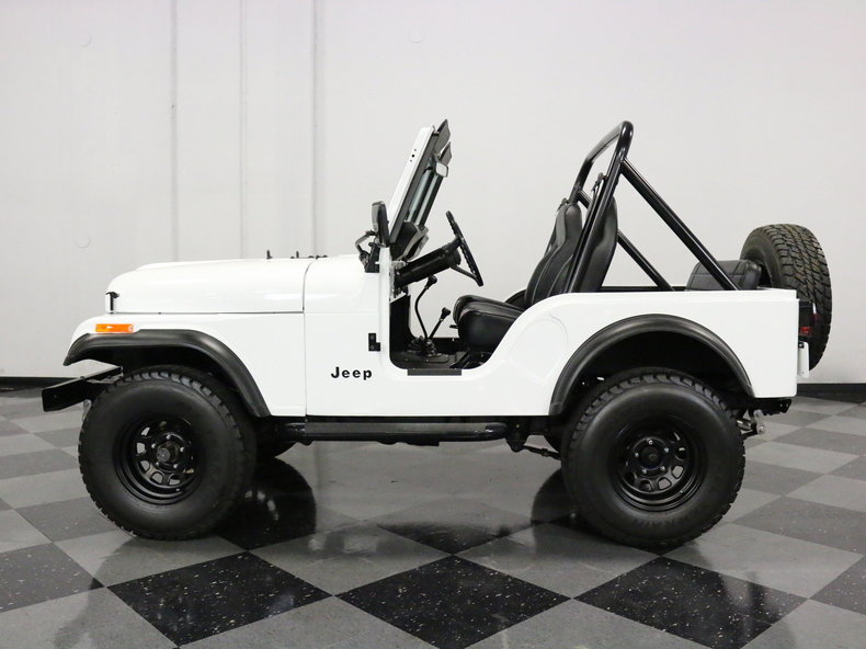 1981 jeep cj5 for sale 67474 mcg sciox Images