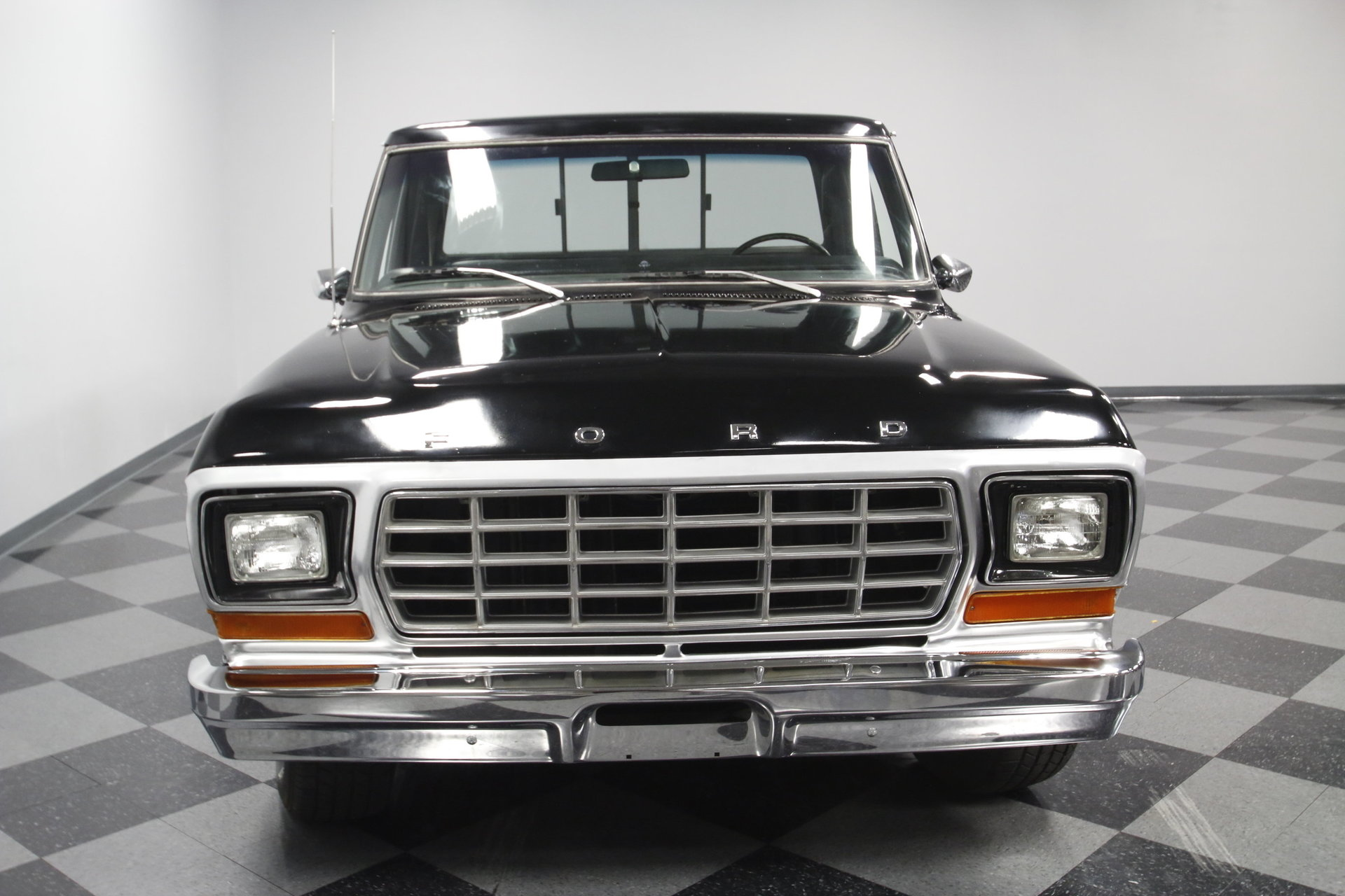 1979 ford f 100 ranger xlt for sale 80642 mcg. Black Bedroom Furniture Sets. Home Design Ideas