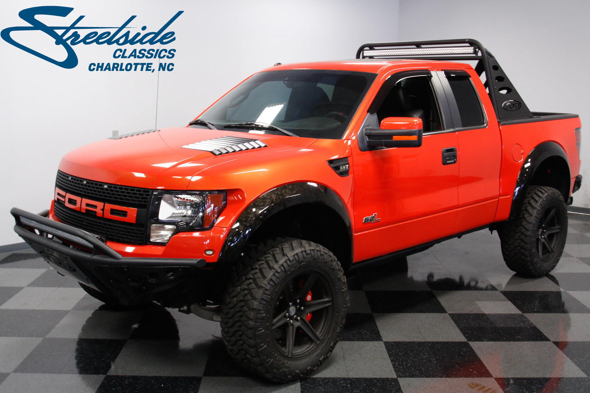 2011 ford f 150 svt raptor for sale 68432 mcg. Black Bedroom Furniture Sets. Home Design Ideas