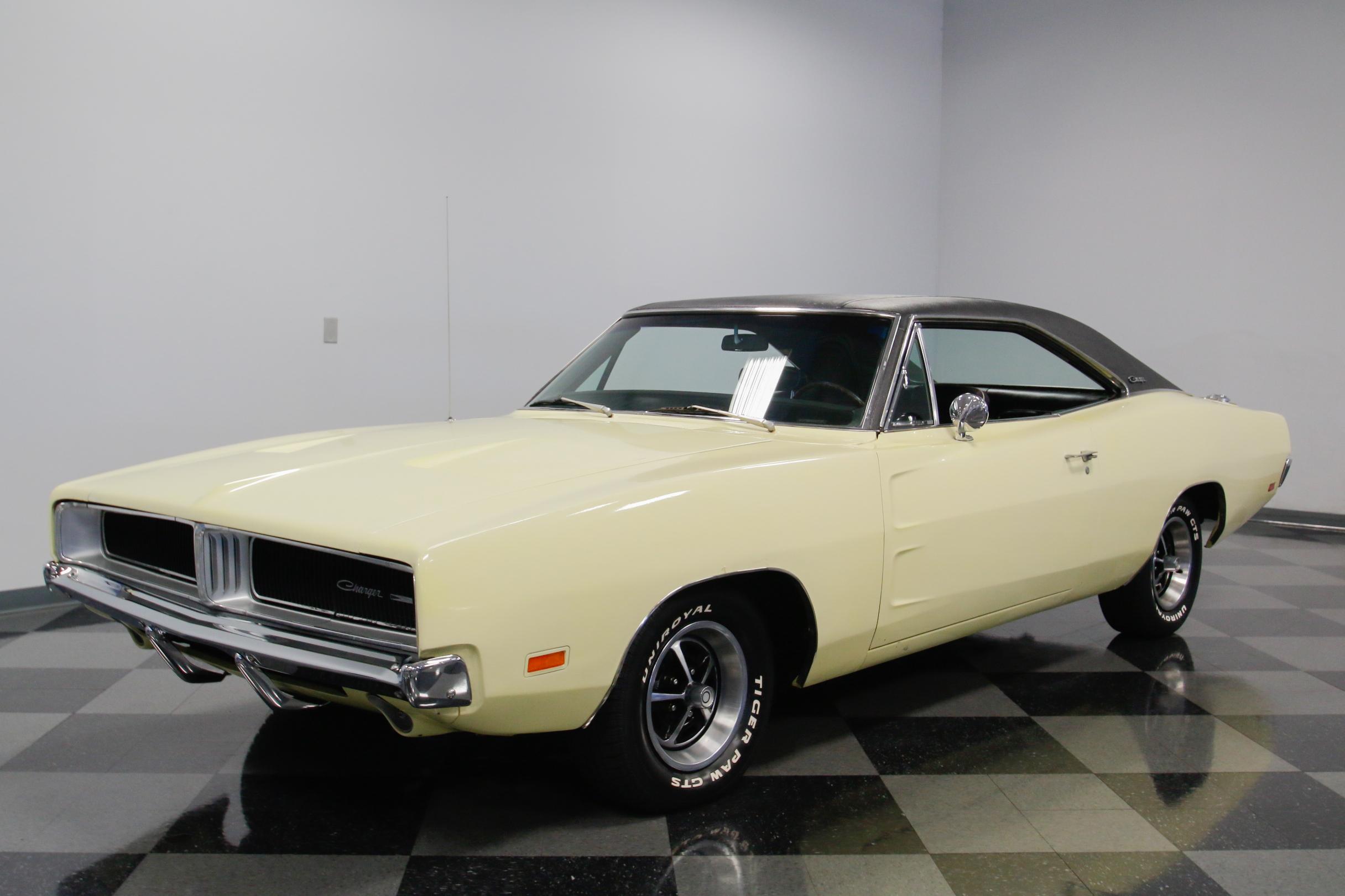 1969 Dodge Cargador   eBay
