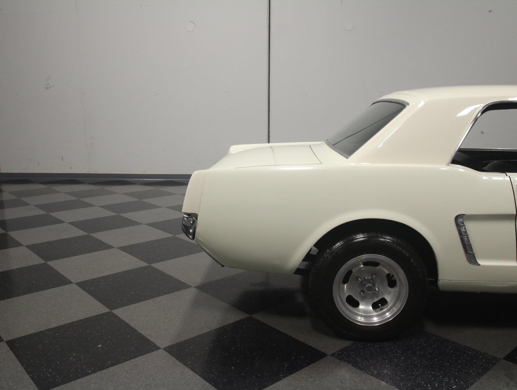 3967-ATL | 1965 Ford Mustang | Streetside Classics