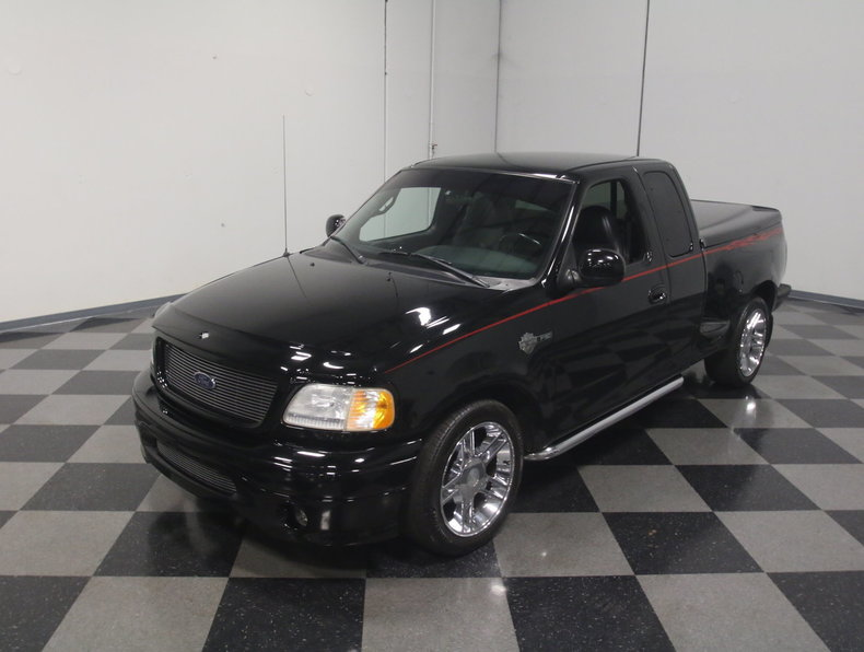 2000 2000 Ford F-150 For Sale