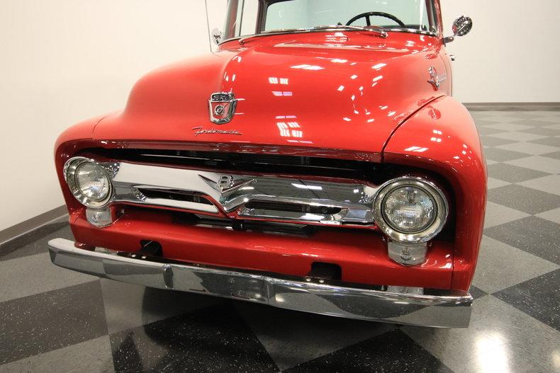 1955 Ford F100 For Sale Resto Ideas