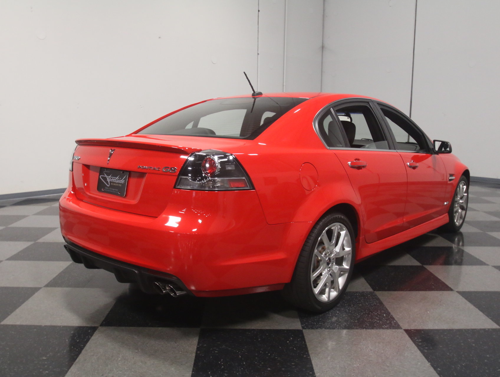 2009 Pontiac G8 Gt For Sale >> 2009 Pontiac G8 GXP for sale #67836   MCG