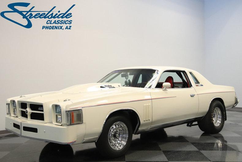For Sale: 1979 Chrysler 300