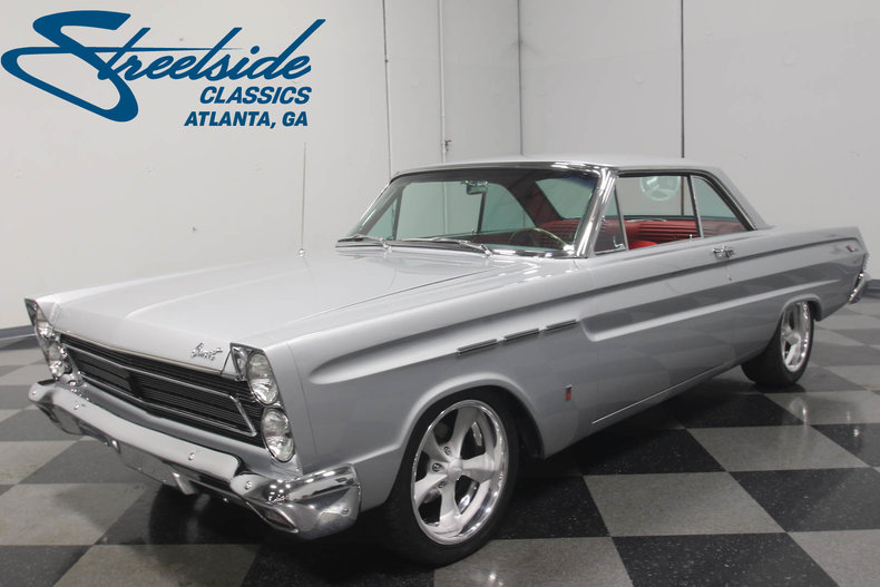 For Sale: 1965 Mercury Comet