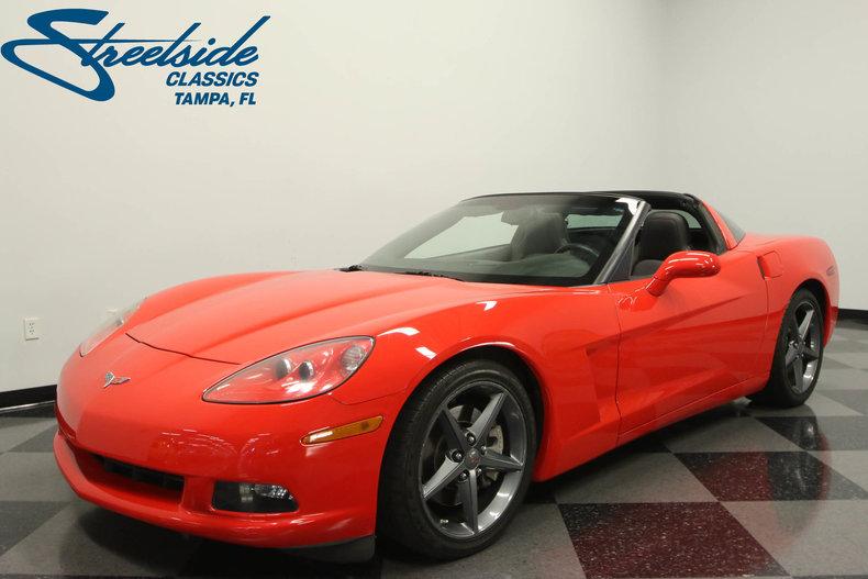 For Sale: 2011 Chevrolet Corvette