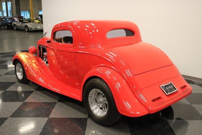 1935 chevrolet 3 window coupe streetside classics for 1935 chevrolet 3 window coupe