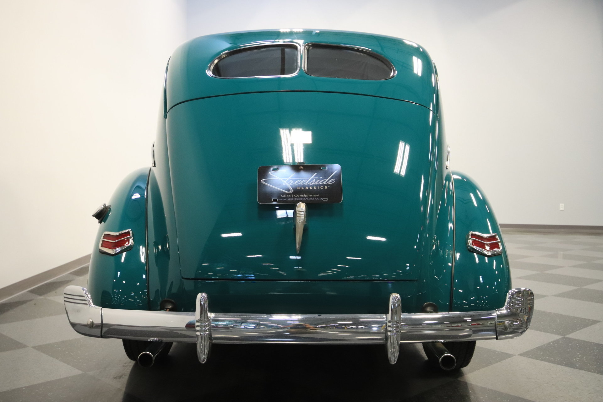 1940 Ford Sedan | My Classic Garage