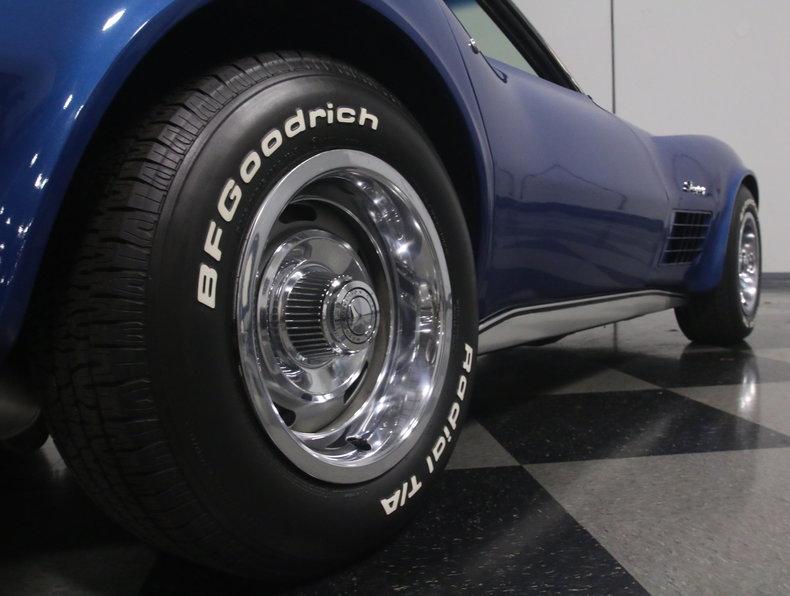 1970 Chevrolet Corvette #32