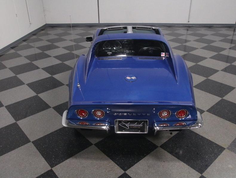 1970 Chevrolet Corvette #28