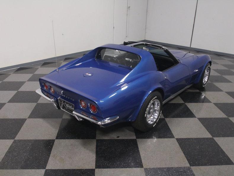1970 Chevrolet Corvette #29