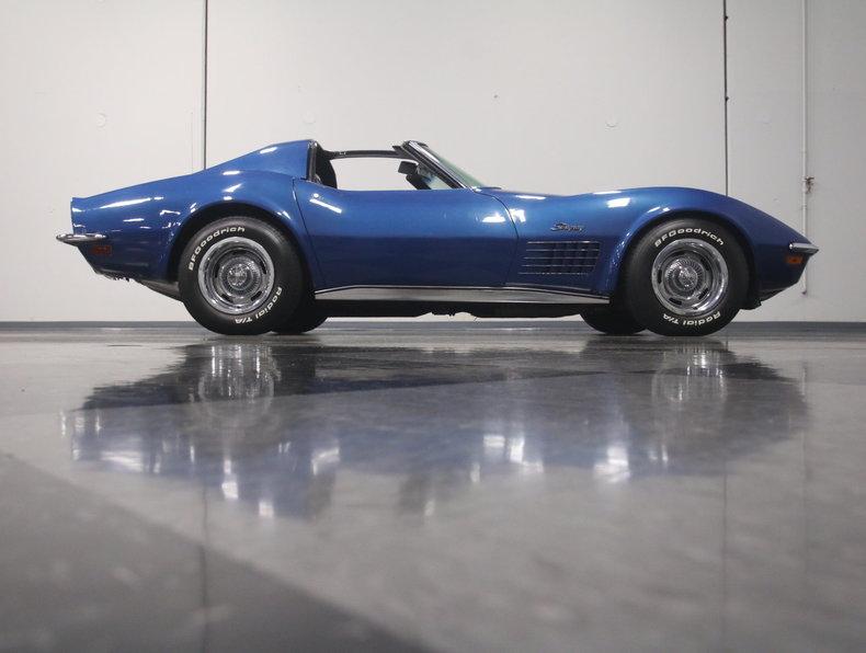 1970 Chevrolet Corvette #34