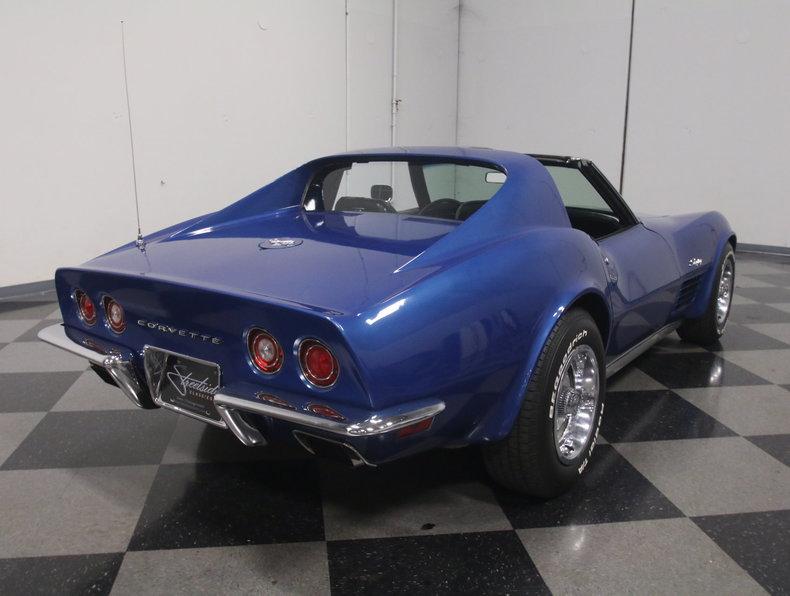 1970 Chevrolet Corvette #30
