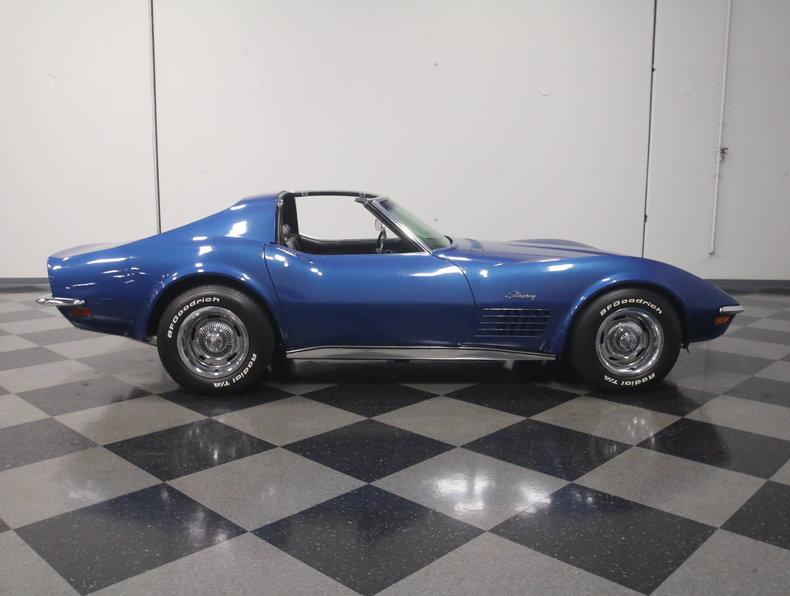 1970 Chevrolet Corvette #33