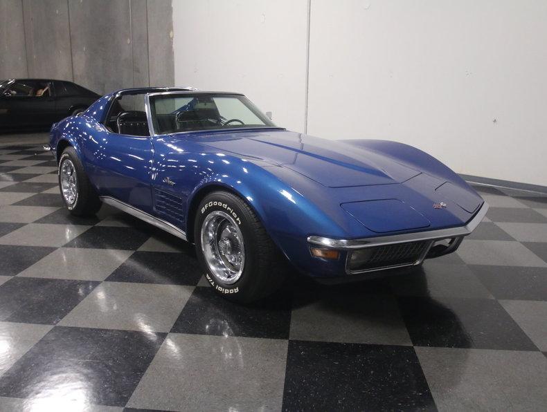 1970 Chevrolet Corvette #38