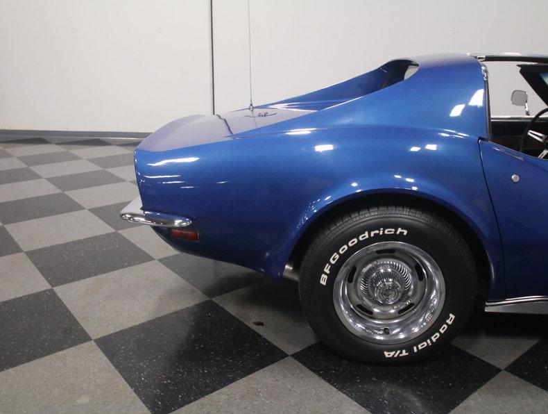 1970 Chevrolet Corvette #35