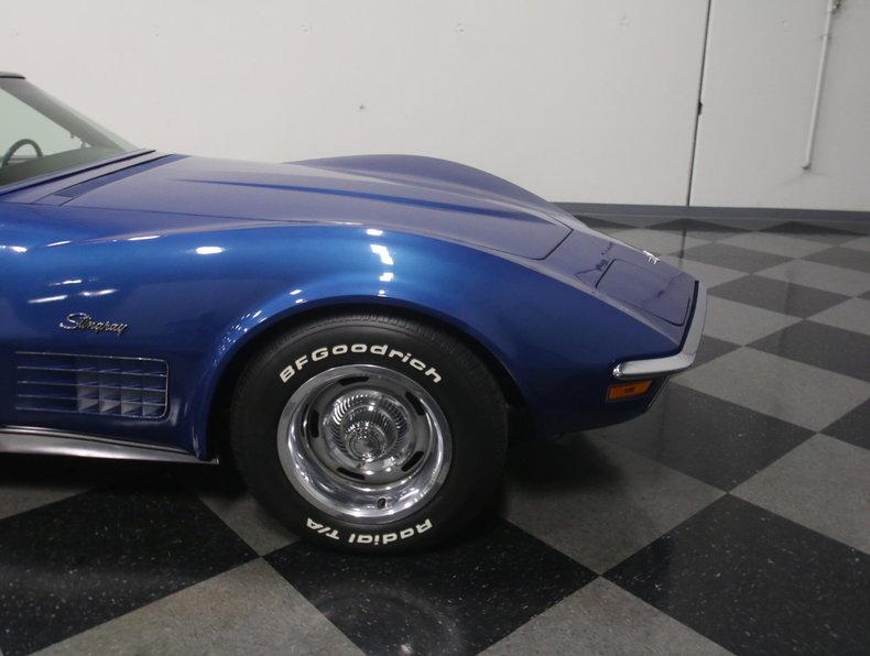 1970 Chevrolet Corvette #37