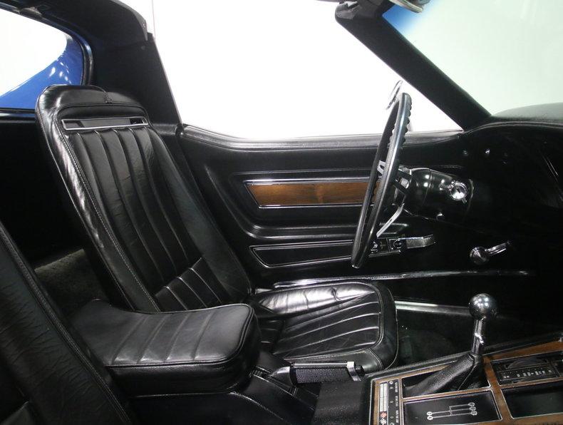 1970 Chevrolet Corvette #55