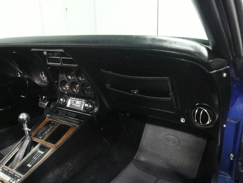 1970 Chevrolet Corvette #59