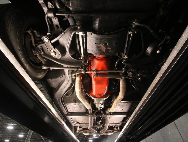 1970 Chevrolet Corvette #62