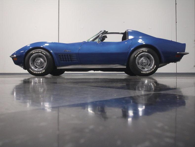 1970 Chevrolet Corvette #15