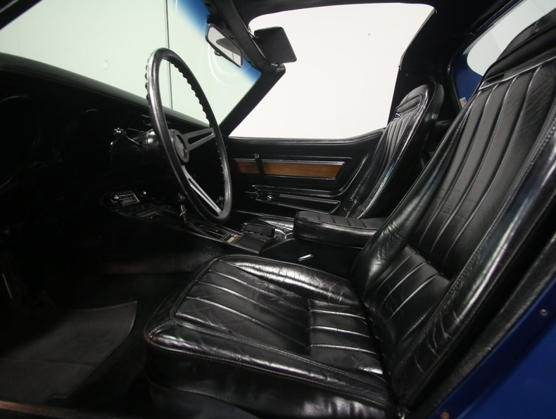1970 Chevrolet Corvette #3
