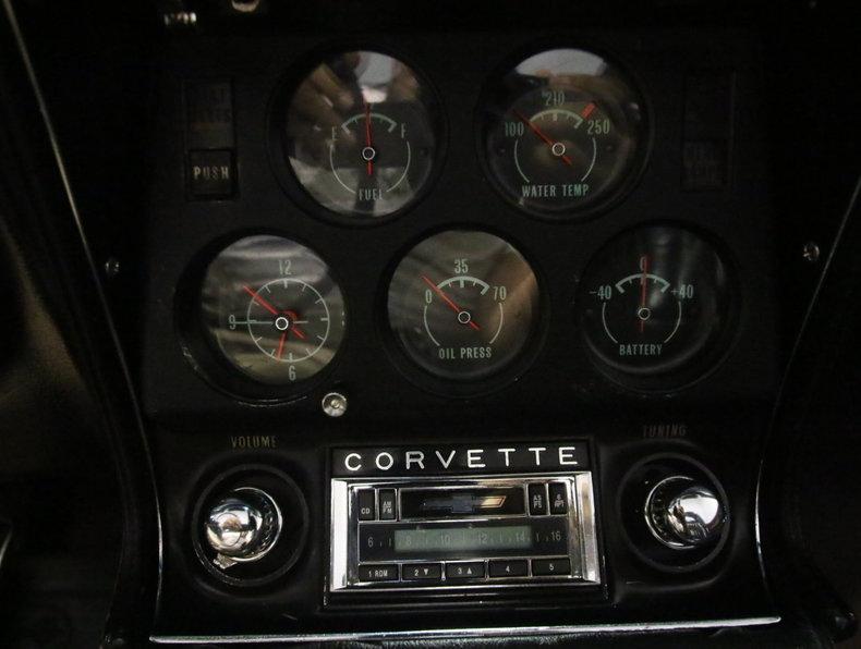 1970 Chevrolet Corvette #52